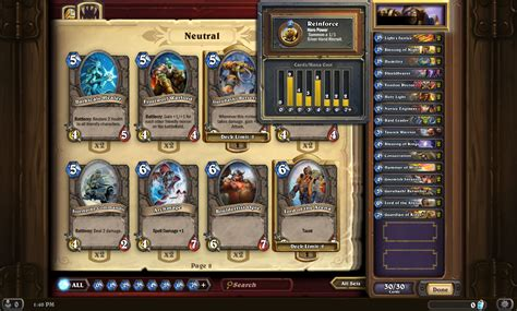 hearthstone basic decks hearthstone help basic decks guide 28 images ten ton