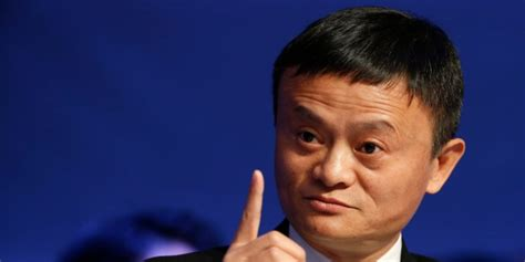 Email Jack Ma | alibaba s jack ma urges facebook to fix privacy issues