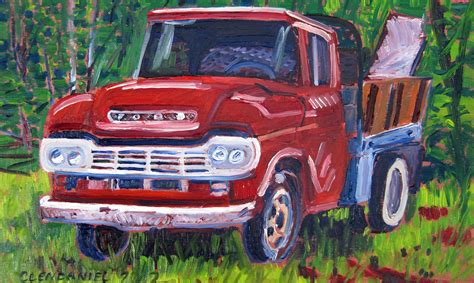 truck painting jason lobo s ford real is better