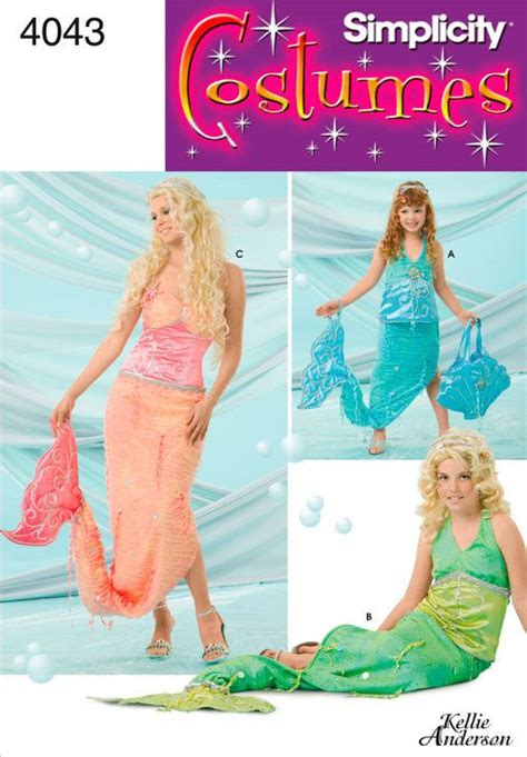 17 best images about mermaid costumes on