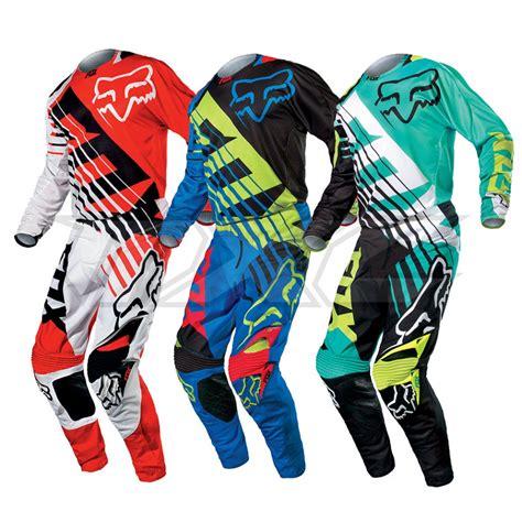 Motocross Combo by Fox 360 Savant Combo Im Motocross Enduro Shop Mxc Gmbh