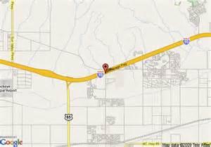 map of buckeye arizona map of buckeye days inn buckeye