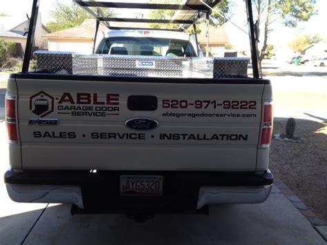 able garage door able garage door service puertas de garaje 2711 w
