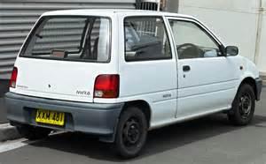 Mira Daihatsu Small Daihatsu Mira Drifts Like A