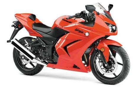 daftar harga motor kawasaki terbaru 2013