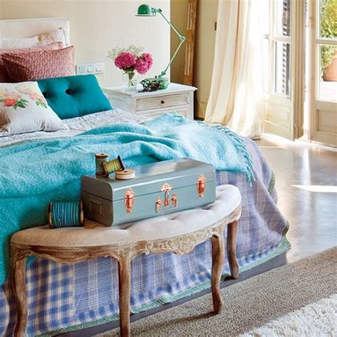 pink and turquoise bedroom charming vintage bedroom design with turqouise and pink