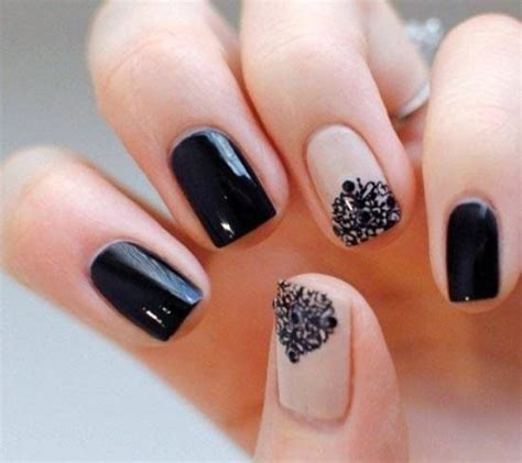 imagenes de uñas oscuras decoradas m 225 s de 25 ideas incre 237 bles sobre u 241 as gelish elegantes en