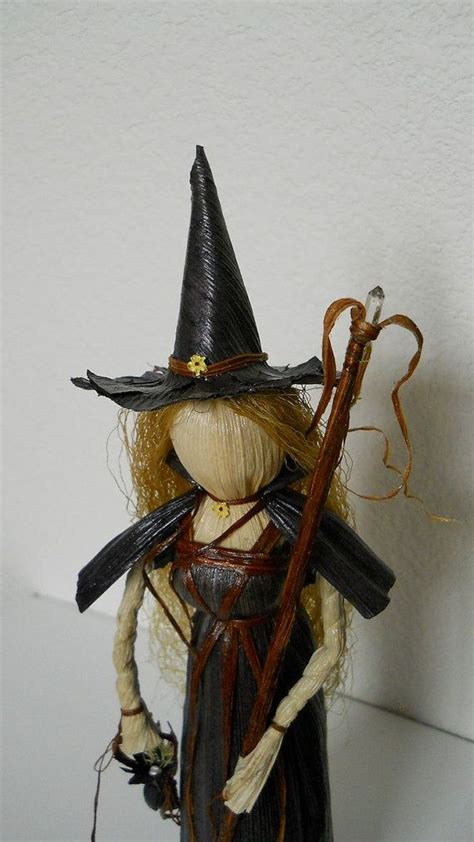 corn husk witch dolls 1000 images about kitchen witch on primitive