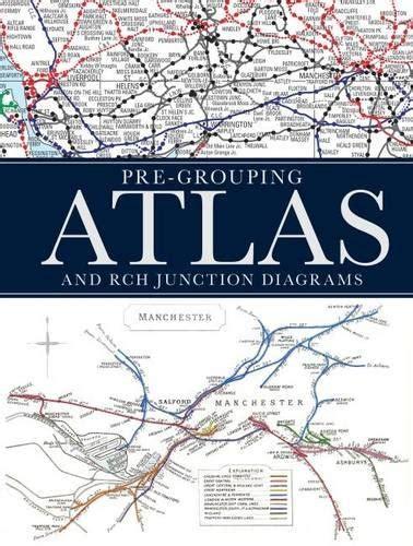 libro the railway atlas of rail atlas the beeching era mappe e atlanti panorama auto