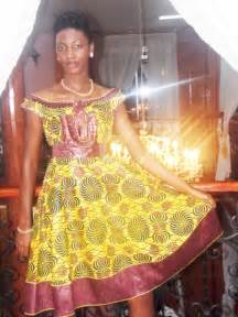 Photos pour modele couture africaine femme