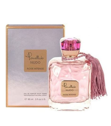 Pomellato Profumi by Pomellato Nudo Edp 90ml Donna Vendita On