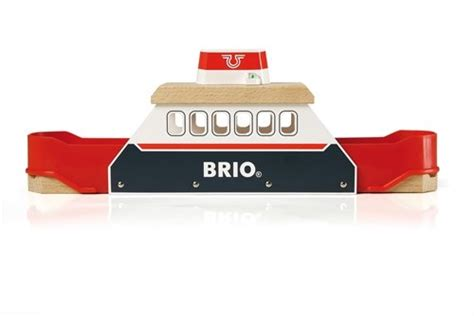 brio company brio ferry ship the granville island toy company