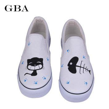 Gameboy Footwear by Best S Painted Shoes Products On Wanelo