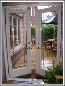 Patio Doors Swing Out Exterior Patio Doors Outswing Patios Home