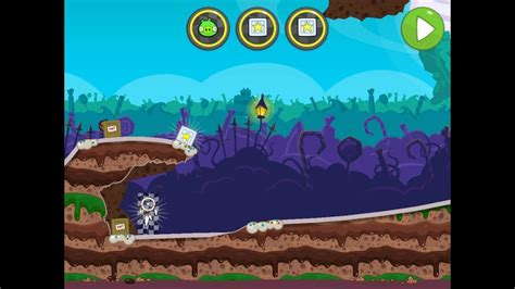 bad piggies tusk til level 5 2 walkthrough 3 bad piggies tusk til bonus level 5 v walkthrough 3