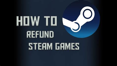Collection of how to refund games bought on steam gallery how to how to refund steam games 2017 youtube ccuart Images