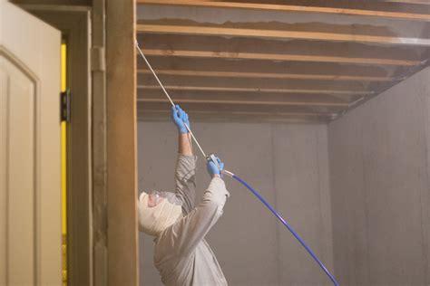 Best Spray Gun For Painting Walls - splurge or save spray guns for painting walls and ceilings