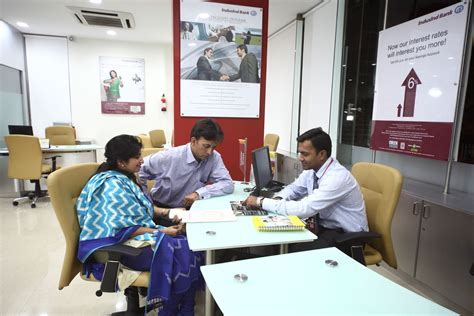 indiba bank in a mixed year for lenders indusind bank shines