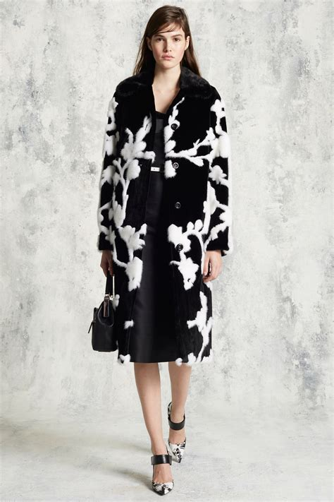 A Brief Look At The Pre Fall Collections by Michael Kors Collection Pre Fall 2016 Collection Photos
