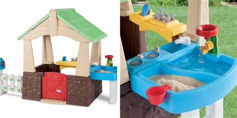 lowest price tikes deluxe home and garden
