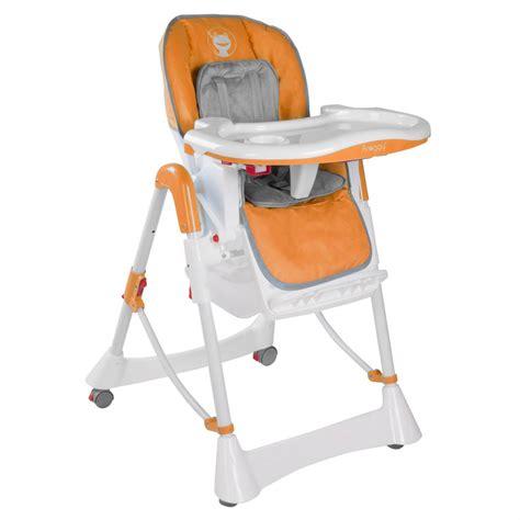 chaise haute reglable chaise haute pour b 233 b 233 r 233 glable bhc02 ebay