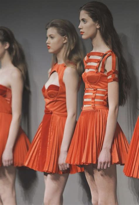 fashion s coolest clash how orange and purple became the colours 107 best images about orange on pinterest