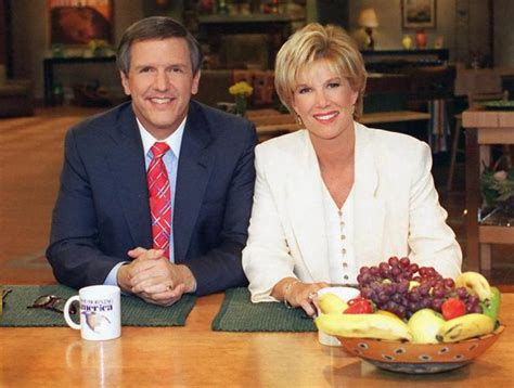 former gma host lunden reveals cancer diagnosis one news page video joan lunden former good morning america co host