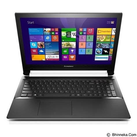 Laptop Lenovo Hybrid Jual Lenovo Flex 3 14 I5w1 Black Merchant Harga