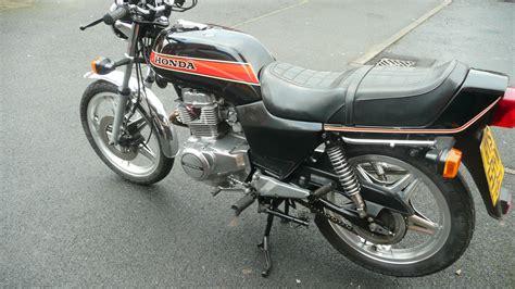 honda 250cc honda 250cc superdream 1980