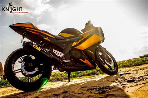 Decal Printing Yamaha Yzf R15 Ronin yamaha r15 orange www imgkid the image kid has it