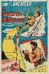 Vcd Original Hidalgo el pirata hidalgo clasicos de accion region 4 183 car 193 tula dvd 183 the crimson pirate 1952