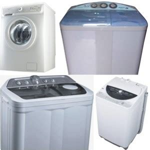 Mesin Cuci Robot tips memilih mesin cuci