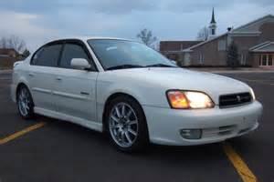 2000 Subaru Legacy Gt Limited Fs 2000 Subaru Legacy Gt Limited Sedan I Club