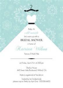 Free wedding shower invitation templates wedding and bridal