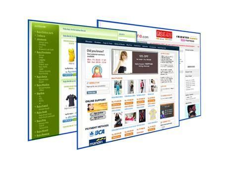 membuat website online shop murah membuat website yang menjual jasa pembuatan toko online