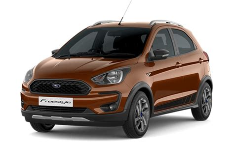 Ford New Cars by Ford Freestyle Price In India Images Mileage Features