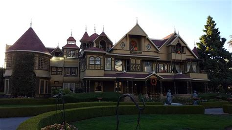 winchester mystery house hours water tower picture of winchester mystery house san jose tripadvisor