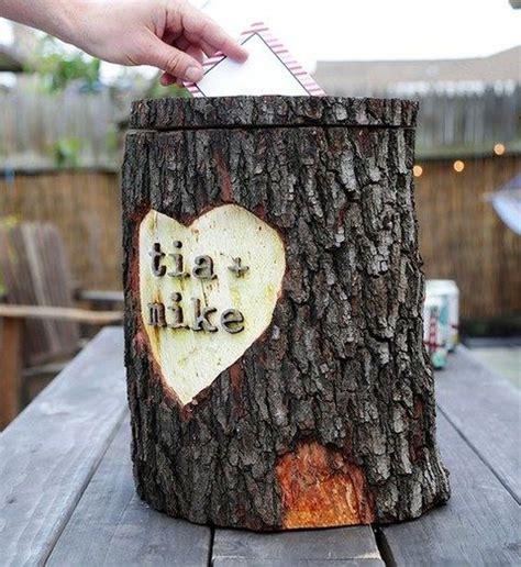 wooden wedding box card holder 31 rustic wedding card boxes happywedd