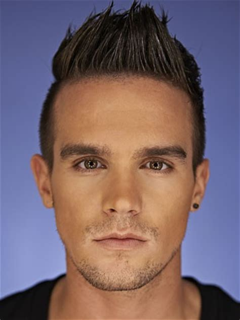 gary beadle hairstyle gary beadle geordie shore will make me a millionaire by