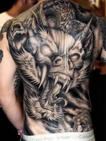 Monster Inc Rug Tattoo Designs Dragon Full Back Tattoo