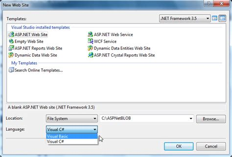 tutorial asp net oracle asp net oracle blob binary data and parameterized query
