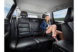 Volvo Booster Seat Volvo Cars Celebrates 25th Anniversary Of The Integrated