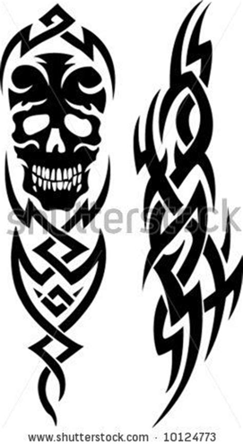tribal flame tattoos on arm the world s catalog of ideas