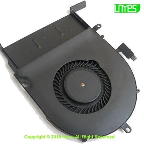 macbook pro retina fan replacement cost generic cpu fan for macbook pro 13 quot retina a1502