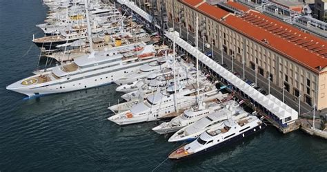 nmma boat shows 2016 boat nut magazine boat shows from italy pictures and