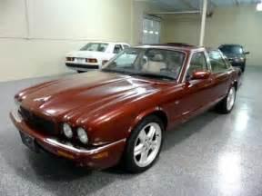 2002 Jaguar Xj8 Sport 2002 Jaguar Xj8 Sport 1860 Sold