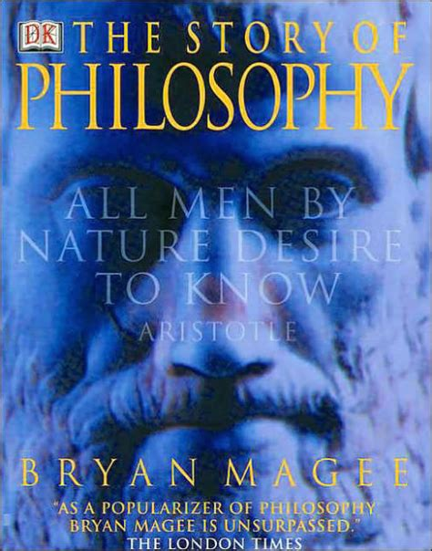 libro the story of philosophy the story of philosophy by bryan magee 9780789479945 paperback barnes noble 174