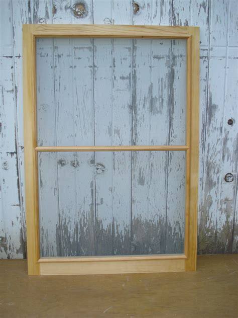 Fenster Sichtschutz Holz by Diy Wood Window Screens Diy Do It Your Self