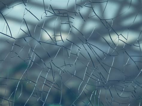 glass background wallpapers box windows shattered glass high definition
