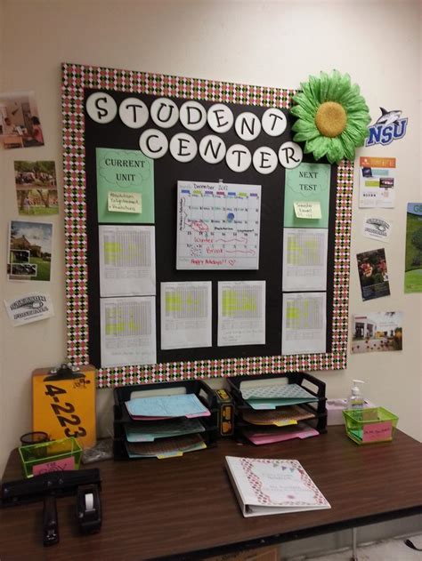 ideas from to student 25 best ideas about highschool classroom decor on